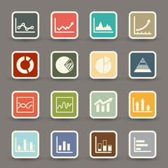 infographics icons .vector eps10