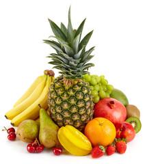 Fruits © baibaz