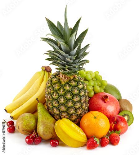 Fruits - 65706515