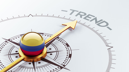 Colombia Trend Concept