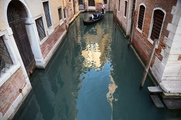 Venezia i canali