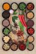 Herbs adnd Spices