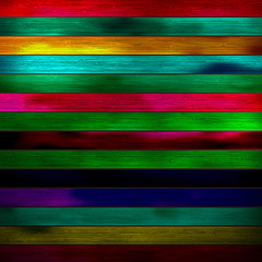 Abstract wood texture background colorful