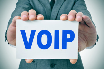 VOIP, Voice Over Internet Protocol