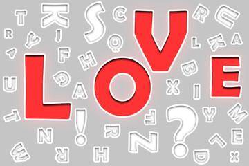 Gizli Aşk