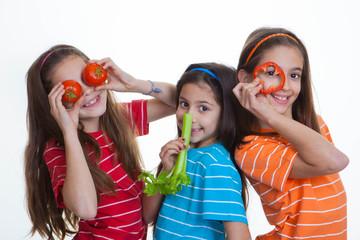kids healthy eating diet