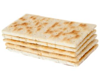 beautiful still life of cracker