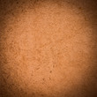 Red-brown vintage concrete wall
