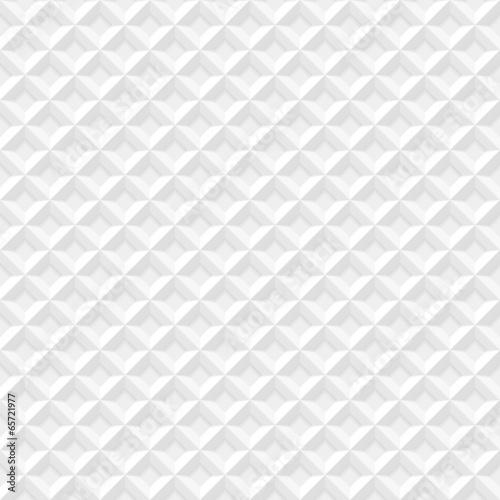 White geometric texture. Seamless illustration.