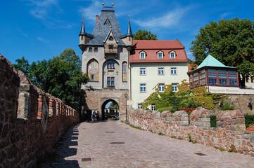 Ponte del castello Albrecht