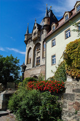 Albrechtsburg - Castello Albrecht, Meissen, Sassonia