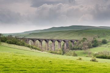 Smardale railway Viaduct