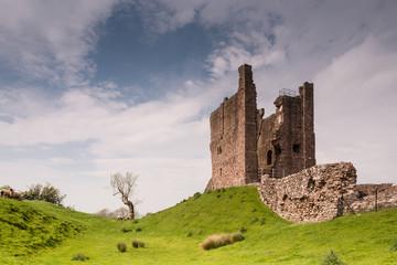 Brough Castle Keep