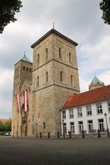 Der Dom St.Peter