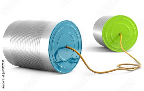 telecommunications metaphor - 65727998