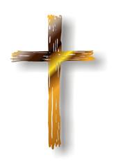 golden cross...