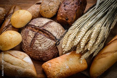 Fototapeta The Bread