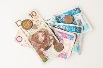 Zloty polnische Währung