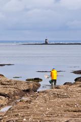 France > Bretagne > Morbihan > pêcheur