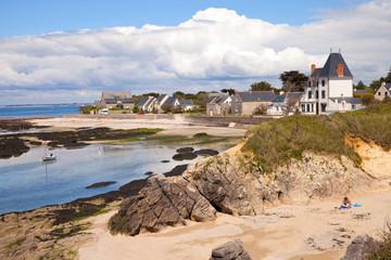 France > Morbihan > Piriac