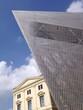 canvas print picture - Arsenalhauptgebäude