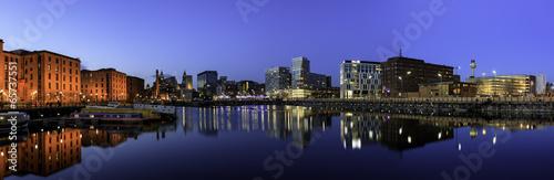 Liverpool Skyline - 65737551