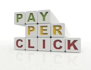 PPC,pay per click