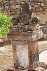 Guyane - Les Îles du SALUT - Mai 2014