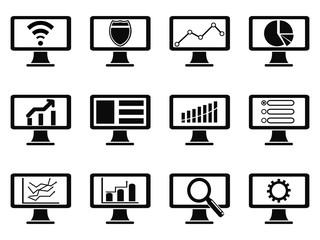 responsive screen design icon