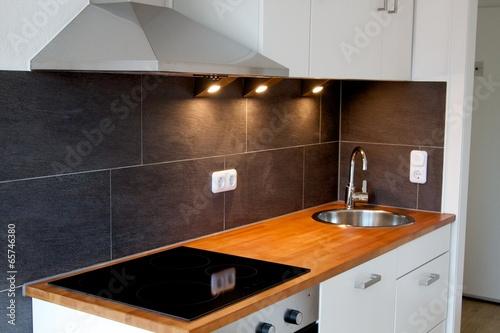 Leinwanddruck Bild Küche 2