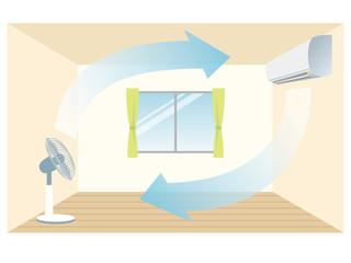 冷房 節電