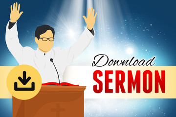 Download Church Sermon and Podcast