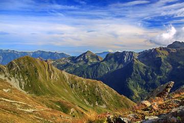 Alta valle Bognanco....Alpi