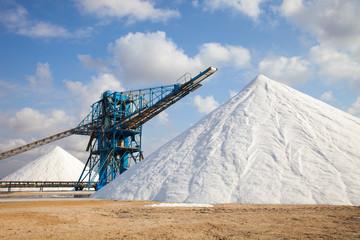 mineria de superficie