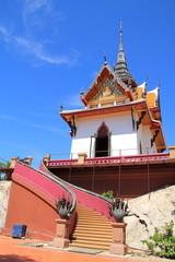 mondop at wat phra phutthachai, Saraburi province