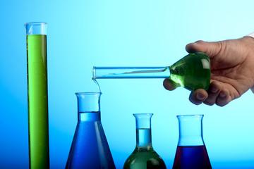 Scientific-Medical - Research