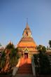 Old pagoda in Ayutthaya