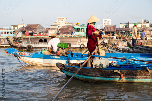 Papiers peints Autre Vietnam