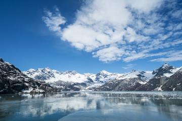 Glacier Bay National Park Alaska