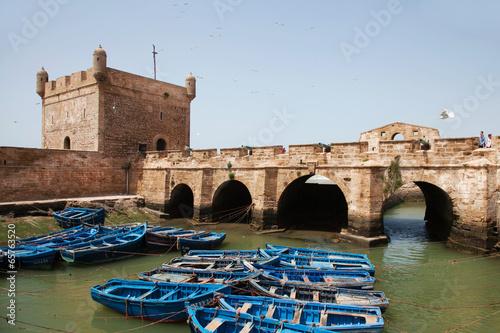 Aluminium Essaouira Port
