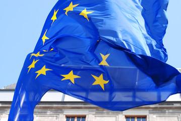 europa eu fahne