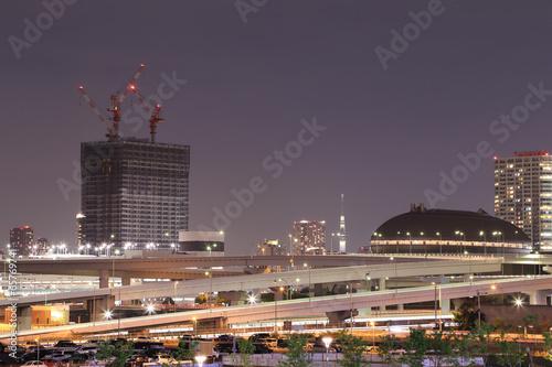odaiba-tokyo-stadtbild