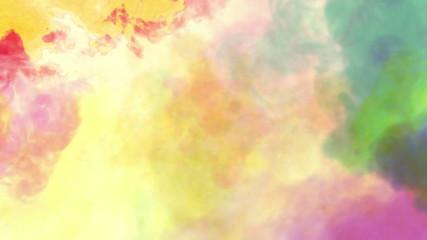 colours for holi festival
