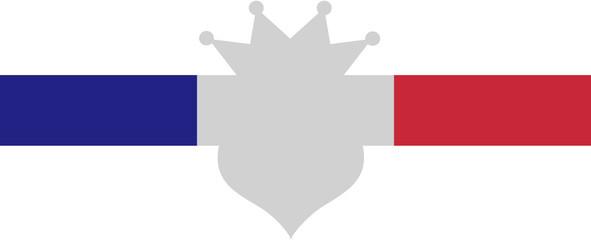blason france