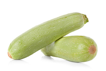 Fresh marrow vegetable