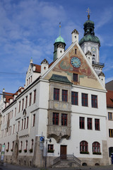 Rathaus in Freising