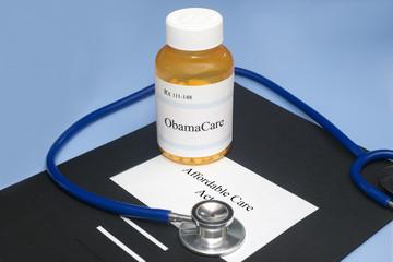 ObamaCare Prescription
