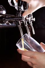 Alcohol conceptual image.