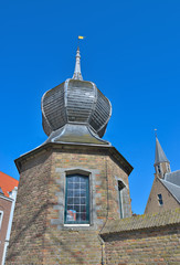 Medieval architecture of Middelburg, Netherlands