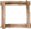 canvas print picture - Holz Rahmen